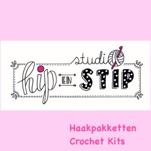 Haakpakketten/ CrochetKits